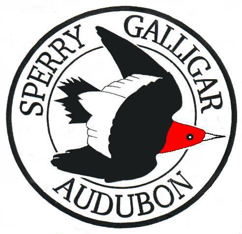 Sperry-Galligar Audubon Logo